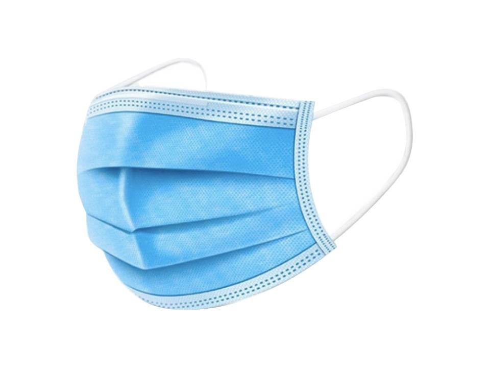 DIVERS - Chirurgische mondmasker