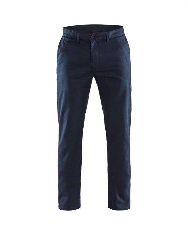 BLAKLADER - Stretch Chino 1465