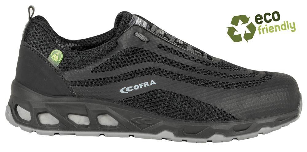 COFRA - Watt grijs S1P
