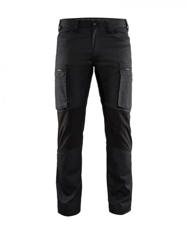 BLAKLADER - Stretch broek 1459 C52