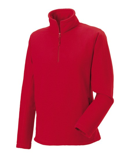 RUSSELL - Fleece Half Zip 874