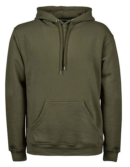 TEEJAYS - Hooded sweater 5430