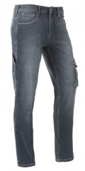 BRAMS PARIS - Jeans Stretch David