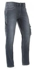 BRAMS PARIS - Jeans Stretch David
