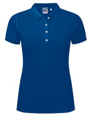 RUSSELL - Stretch Polo 566F Dames