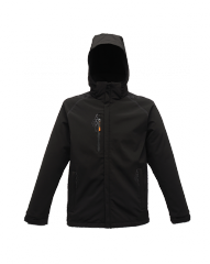 REGATTA - Repeller Softshell TRA660