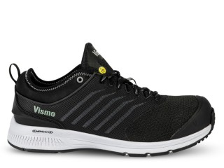 VISMO - Drift S1P zwart