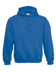 B&C - Sweater Hooded 620