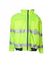 PLANAM - Pilot jacket EN471
