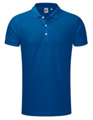RUSSELL - Stretch Polo 566