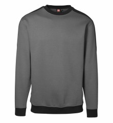 ID - Sweater 362 Gris