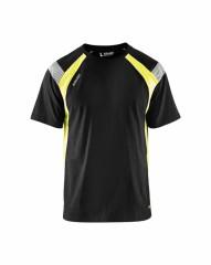 BLAKLADER - T-shirt 3332