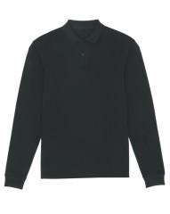 STANLEY/STELLA - Polo Dedicator lange mouw