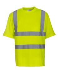 YOKO - Hi-Vis T-Shirt HVJ410
