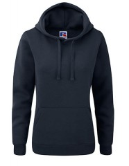 RUSSELL - Hooded 265F Dames