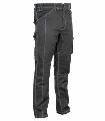 COFRA - Jeans Dothan D.Grijs 42C46